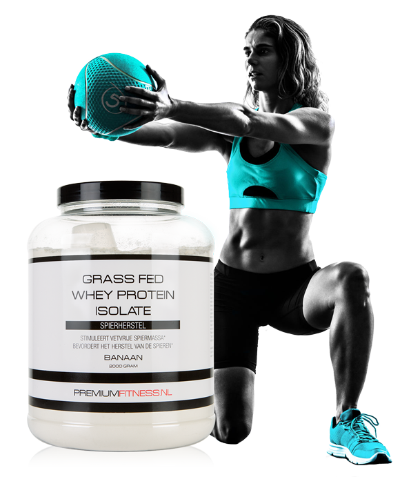Whey Protein voedingssupplement