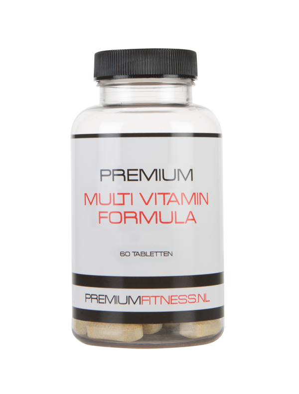 Premiumfitness-multivitamin